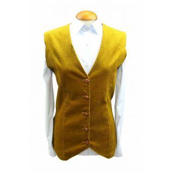 Candelaria model mustard...