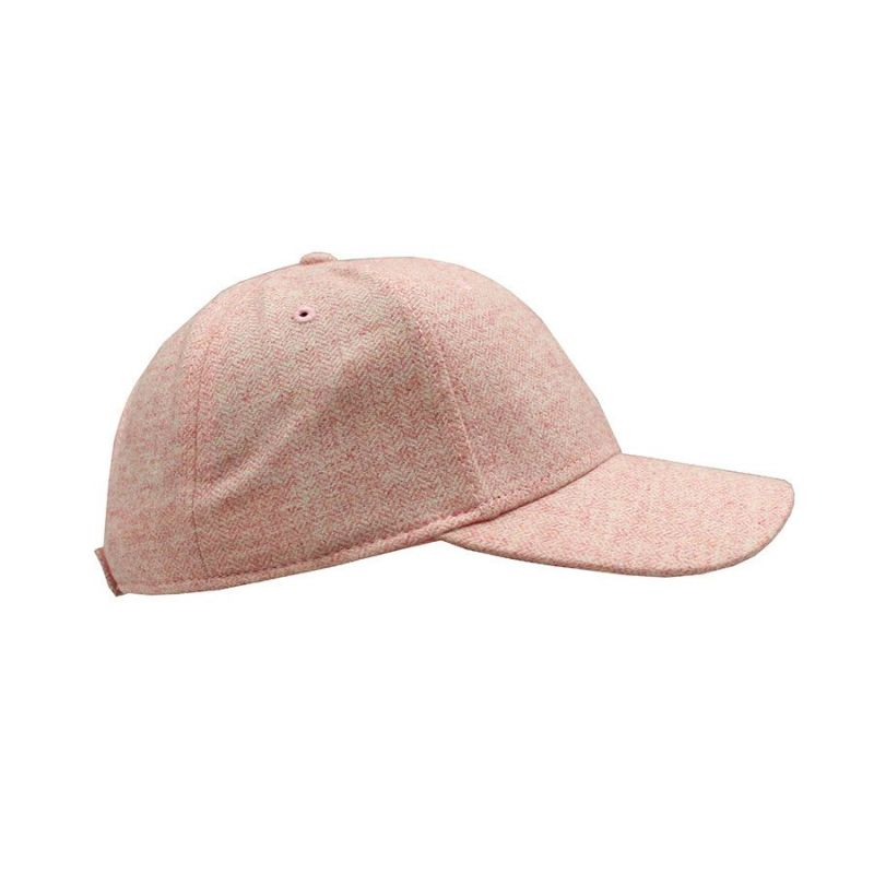 Gorra beisbol rosa