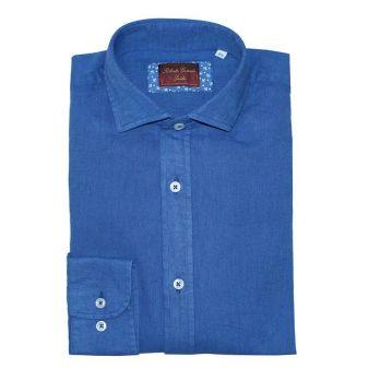 Camisa azulón