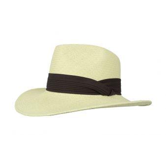 Australian style panama hat...