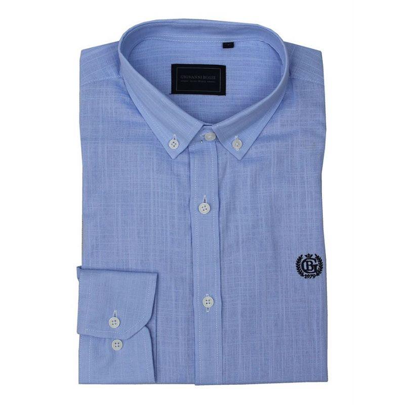 Camisa celeste