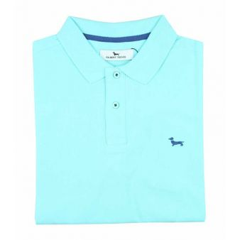 Aquamarine short sleeve...