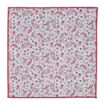 Pocket handkerchief with...