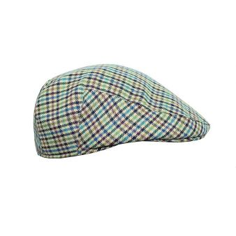 Green country cap