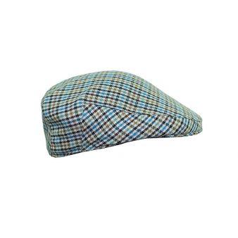Gorra campera azul