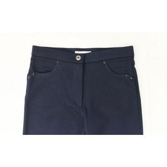 Pantalón señora marino