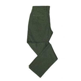 Gentleman's green trouser