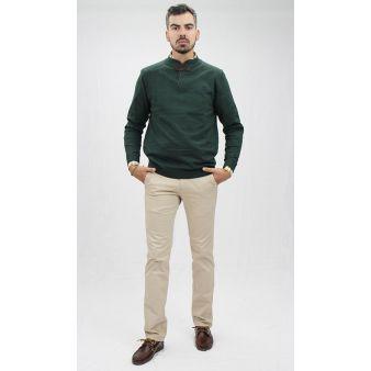 Gentleman's beige trouser