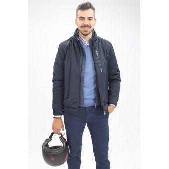 Sucre navy jacket